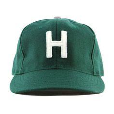 Explorer's Cap | Huckberry #hat