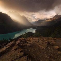 Wonderful Nature Landscapes by Jason Darr