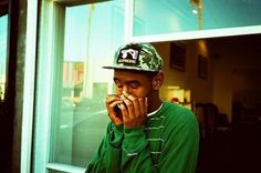 37885_142649739088243_100000296539055_338774_2927217_n.jpg 719×477 pixels #creator #the #rapper #photography #hat #tyler #green