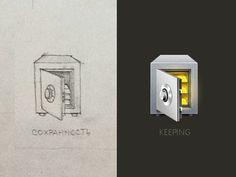 Icon 1 #icon #keeping