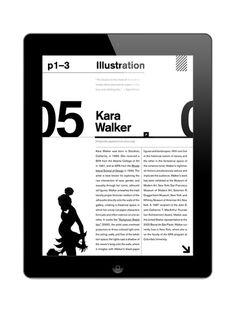 Die Neue Grafik #neue #swiss #grafik #design #graphic