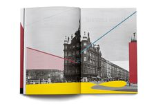 Fons Hickmann M23 - Semperoper Dresden - #photo #color #book #art #layout