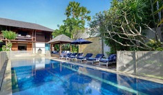 Villa 3117 in Bali