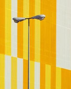 Stunning Minimalist Architecture Photography by Alexander