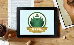 feature_thenewleaf #website #i shot him