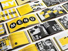 Paris New York 2011 | La Vittoria | Work | lg2boutique #design #graphic