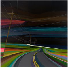 Grant Haffner | PICDIT #art #painting #color
