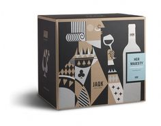 http://www.graphic-exchange.com/home.html - Page2RSS #packaging #card #wine #brand #identity