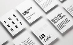 TypeType Brand Identity - Mindsparkle Mag