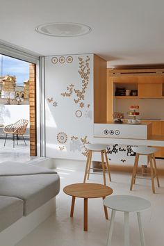 Valencia Penthouse