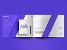 Carsive 18 Pages Brochure Mockups #branding #identity #mockup #brochure