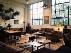 tumblr_nc8w40mP8t1se1tjio1_500.png 500×372 pixels #interior #modern #loft #wood