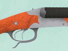 Drib25 #gun #weapon