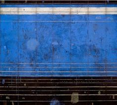 Nicholas Wilton | PICDIT #blue #design #art #painting