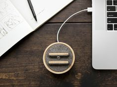 Spool Dock #tech #flow #gadget #gift #ideas #cool