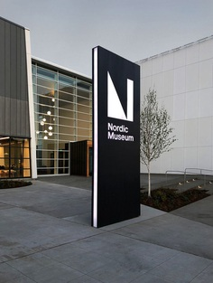 Seattle's Nordic Museum rebrands to reflect contemporary culture