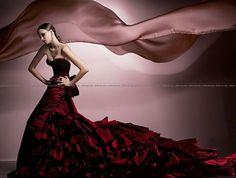 Fashion Photography by Martin Bauendahl » Creative Photography Blog #fashion #photography #inspiration