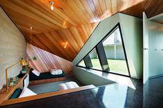 Onestep Creative - The Blog of Josh McDonald #interior #design #living #contemporary #architecture #australia #room