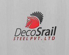Decosrail steel