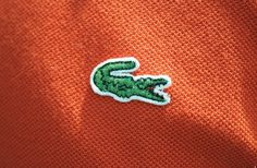 this is not new #croc #lacoste