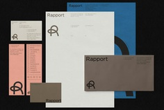 Picture of 3 designed by Jaeho Shin for the project Rapport. Published on the Visual Journal in date 4 September 2017