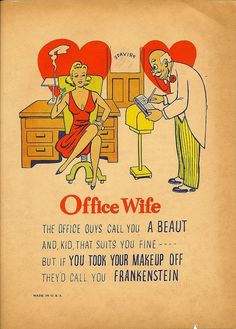Vintage Funny Papers | Flickr - Photo Sharing! #illustration
