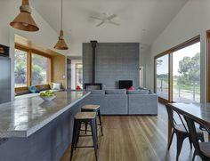 Waitpinga House / Mountford Williamson Architecture 7