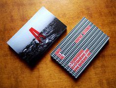 Creative Business Card Designs 19 #card #identity #business