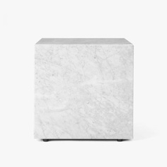 Plinth Cubic Side Table by Norm.Architects for Menu. #sidetable