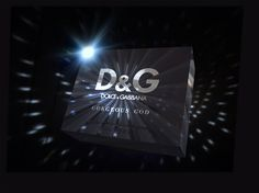 D&G #fragrance #design #concept