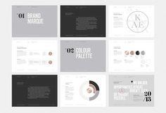KAE Brand Identity #branding