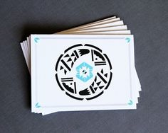 Design*Sponge » Blog Archive » gigi gallery paper goods