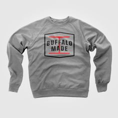Homage Collection by Buffalo Made Co. #clothing #apparel #bmco #wear #street #buffalo #style