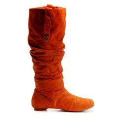 Ugg Women Highkoo 5765 Orange #women #highkoo #ugg