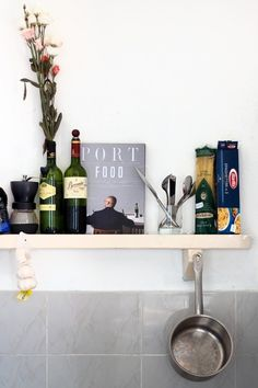 gabrieldesigns » + PORT Mag: FOOD