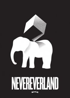 Nevereverland « Jonathan Zawada #illustration