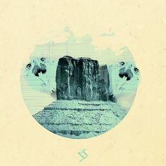 eaglerock | Flickr - Photo Sharing! #rock #eagle #design #sehl