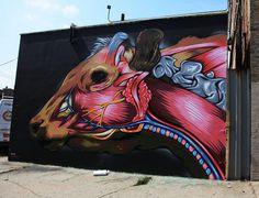 brooklyn-street-art-prvrt-jaime-rojo-01-09-13-web #cow