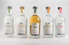 illas Schnapsbrennerei – Packaging – Spirits Branding on Behance