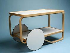 Aalto_Teewagen.jpg (793×600) #alvar #wagon #cart #trolley #tea #aalto