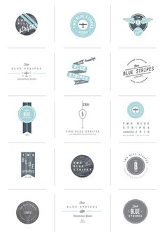 Stitch design co on mr cup.com #design #co #identity #logo #stitch