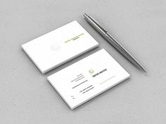 Goethe Zentrum - Patras - grab.the.eye | design & visual communication #card #institute #stationery