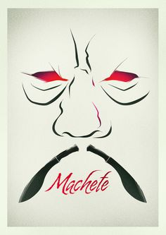 MACHETE product images of #movie #machete #malatesta #rocco #poster