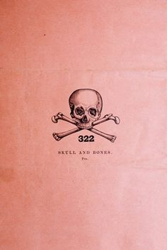 FFFFOUND! | enthusiasm documented #skull #bones