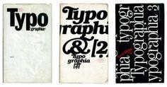 Czechoslovakian Type #czech #type #vintage