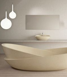 70+ CREATIVE BATHTUB DESIGNS
