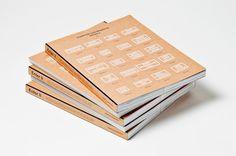 Varia — Kunsthallen Brandts #print #book #typography