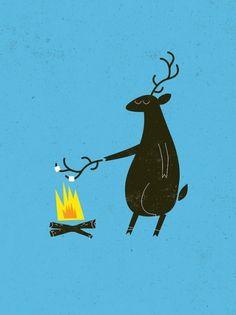http://brockdavis.tumblr.com/ #davis #illustration #brock