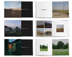 Steven Brooks Photographs - Publication project image #book #photo #photography #photo book #pictures #spread #layout