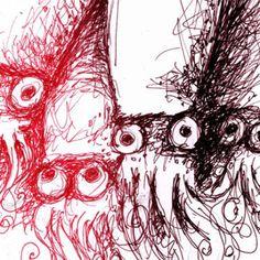 Mmmm calamari.... www.anditisgood.com